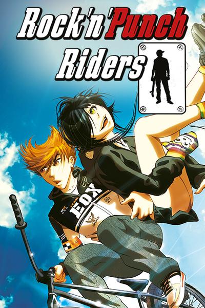 RPR - Rock'n'Punk Riders thumbnail
