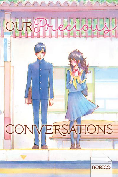 Our Precious Conversations thumbnail