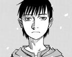 Chapter 1: Takashi Segawa