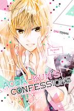 Aoba-kun's Confessions