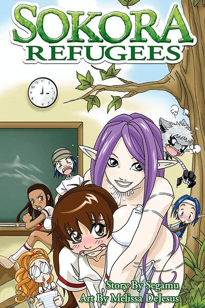 Sokora Refugees thumbnail