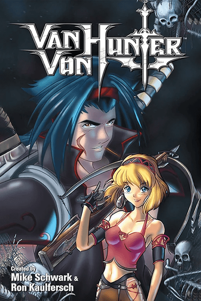 Van Von Hunter thumbnail