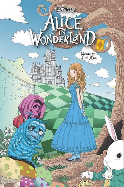 Alice In Wonderland thumbnail