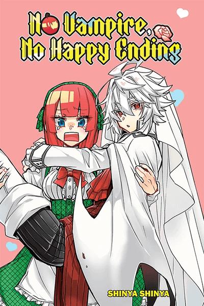 No Vampire, No Happy Ending thumbnail