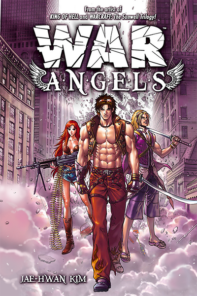 War Angels thumbnail