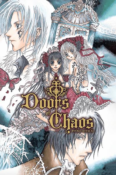 Doors Of Chaos thumbnail