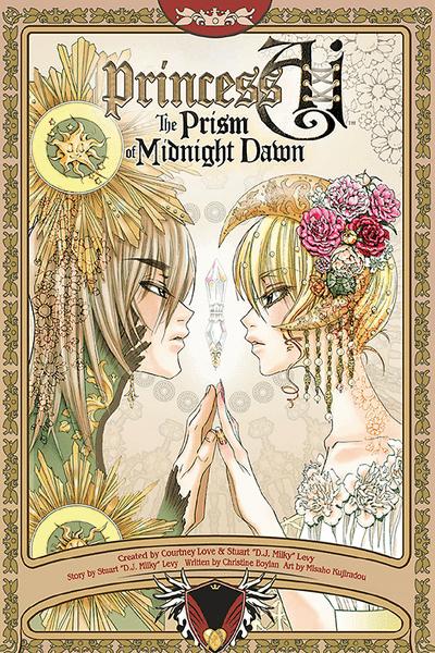 Princess Ai: The Prism of Midnight Dawn thumbnail