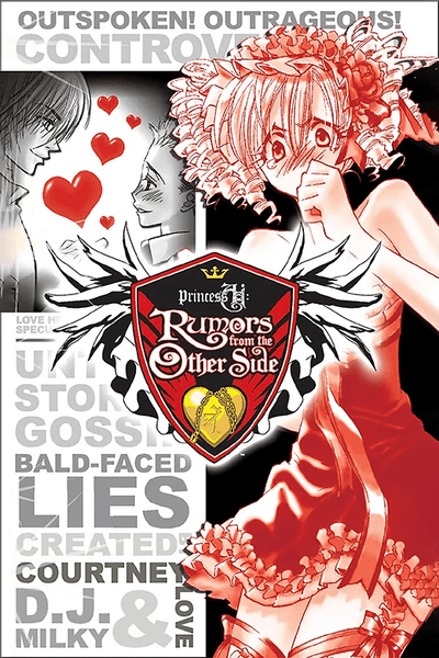 Princess Ai: Rumors From The Other Side thumbnail