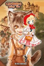 Grimms Manga Tales