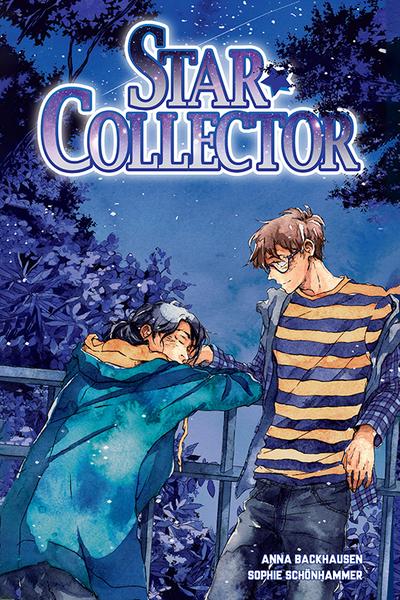 Star Collector thumbnail