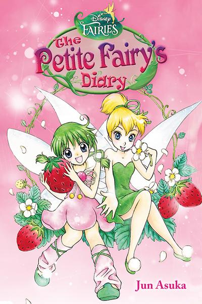 The Petite Fairy's Diary thumbnail