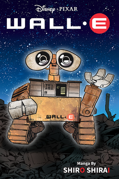 Wall-E thumbnail