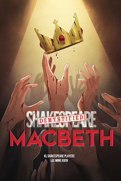 Shakespeare Demystified: Macbeth thumbnail