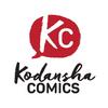 Kodansha