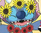 Chapter 2: Flowerboy Stitch