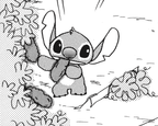Chapter 5: Stitch... Can Be Good?!