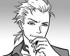 Chapter 5: Takeshi Rising