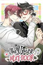 The Voice Next Door