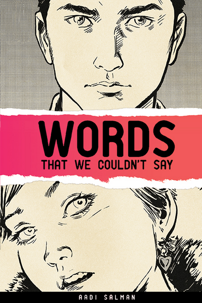 Words That We Couldn't Say thumbnail