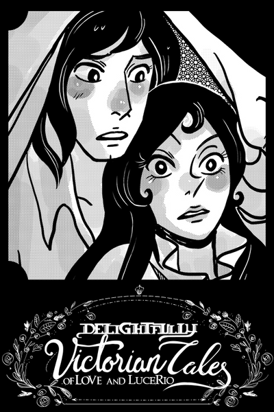 Delightfully Victorian Tales of Love and Terror thumbnail