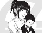 Chapter 5: Down!! With the Yakuza!!