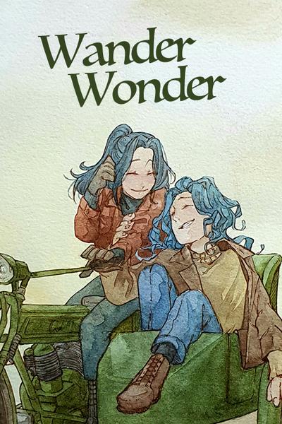 Wander Wonder thumbnail