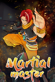 Martial Master