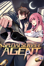 Special Service Agent