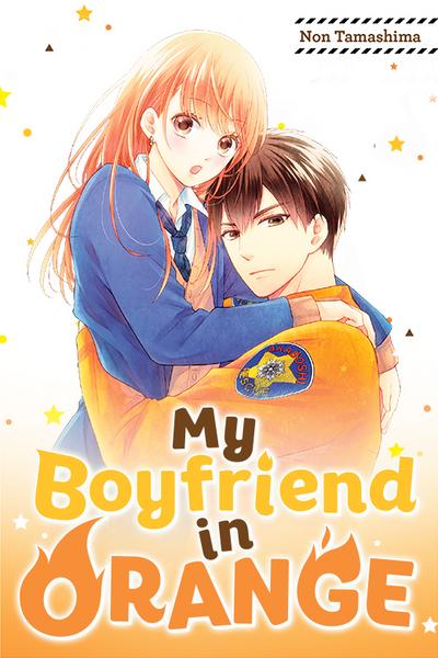 My Boyfriend In Orange thumbnail