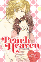 Peach Heaven