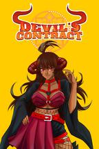 Devils Contract