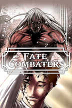 Fate Combaters