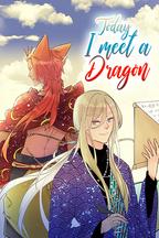Today I Meet a Dragon