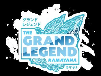 Grand Legend Ramayana