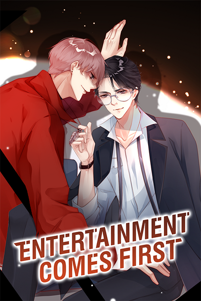Entertainment Comes First thumbnail