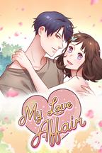 My Love Affair