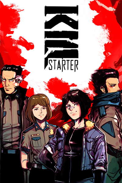 Kill Starter thumbnail