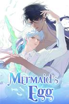 Mermaid's Egg