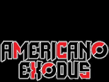 Americano Exodus