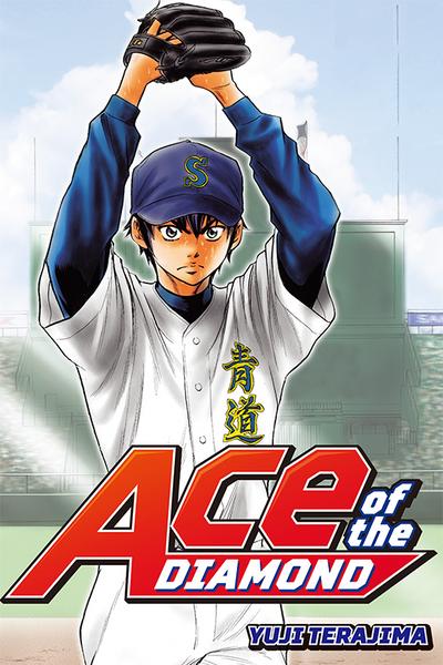 Ace of the Diamond thumbnail