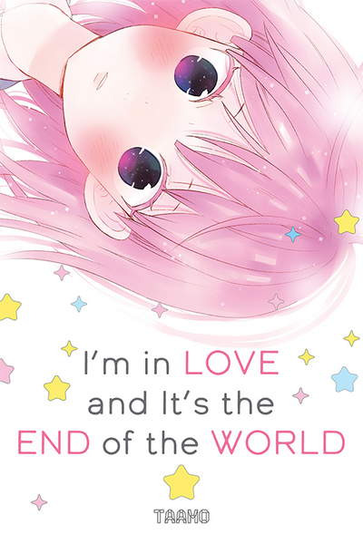 I'm in Love and It's the End of the World thumbnail