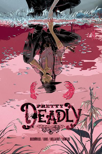 Pretty Deadly thumbnail