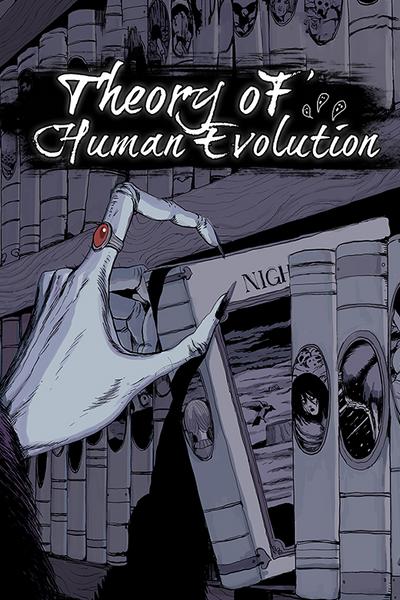 Theory of Human Evolution thumbnail
