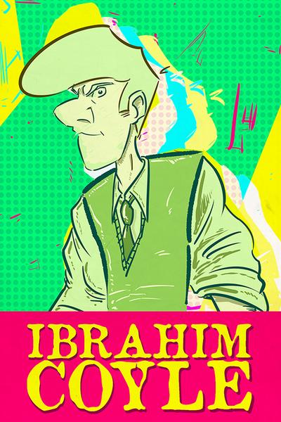 Ibrahim Coyle thumbnail