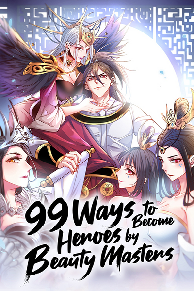 99 Ways to Become Heroes by Beauty Masters thumbnail