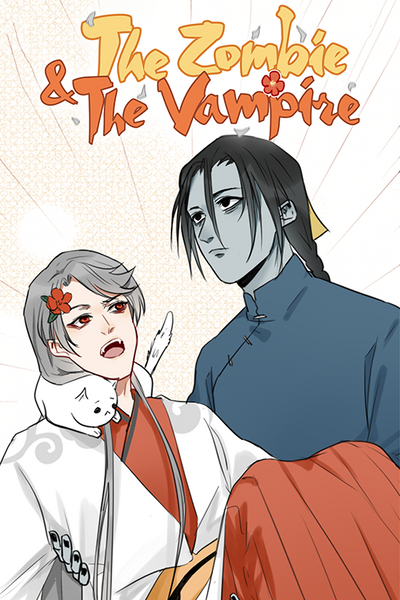 The Zombie and the Vampire thumbnail