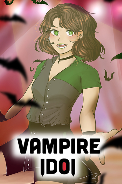 Vampire Idol thumbnail