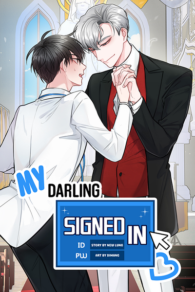My Darling Signed In thumbnail