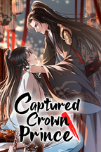 Captured Crown Prince