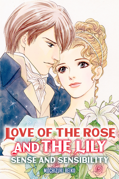 Love of the Rose and the Lily: Sense and Sensibility thumbnail